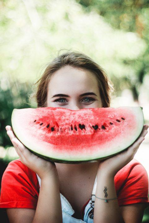 Diététicienne Nutritionniste Saint-Estève - sourire